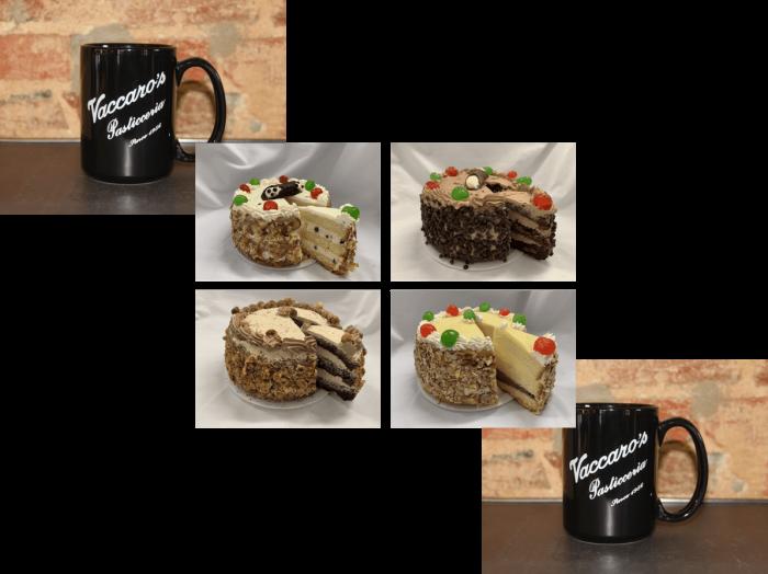 Cakes & Mugs