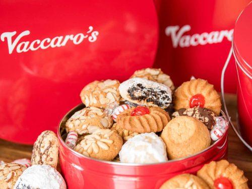 Vaccaro's Cookies