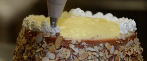 Cakes & Tiramisú
